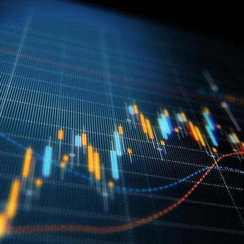 股价及图表