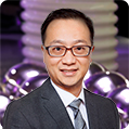 Mr Patrick CHEANG Kwok Kei