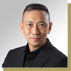 Mr Dennis HOUNG Chi Tung