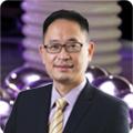 Mr Dickson LAI Ho Man